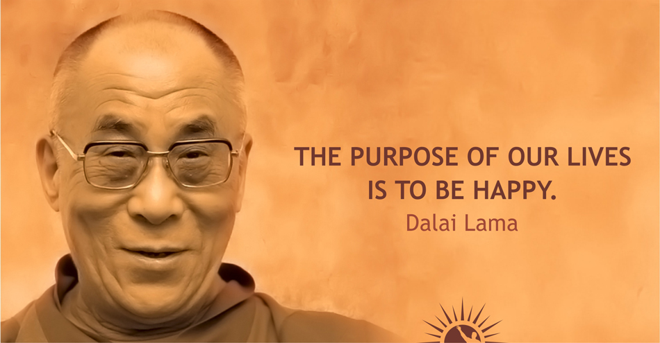 Inspirational Dalai Lama Quotes On Happiness Life